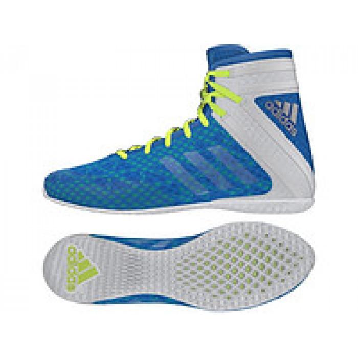 Боксерки Adidas Speedex Blue 16.1 р. 41